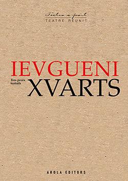 IEVGUENI XVARTS