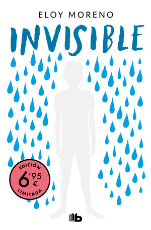 INVISIBLE (LIMITED)