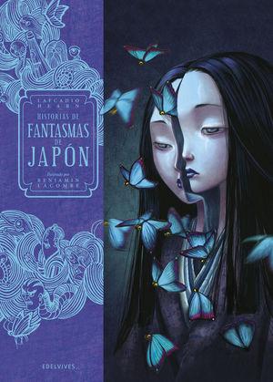 HISTORIAS DE FANTASMAS DE JAPÓ