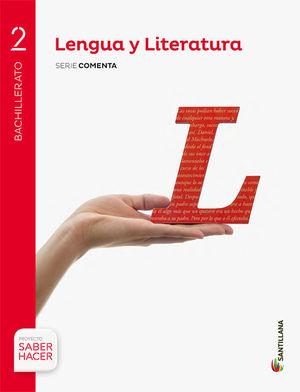 LENGUA CASTELLANA LITERATURA II