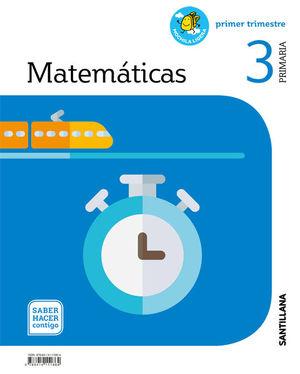 MATEMATICAS 3 EP