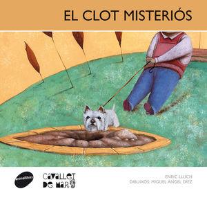 EL CLOT MISTERIÓS