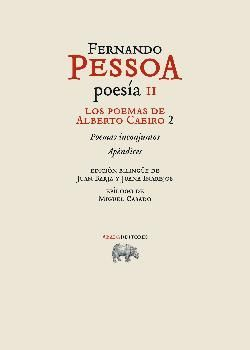 POESIA II ALBERTO CAEIRO