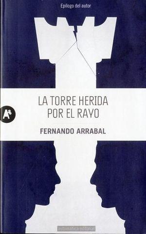 TORRE HERIDA POR EL RAYO,LA