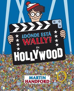 DONDE ESTA WALLY HOLLYWOOD COLECCIONISTA