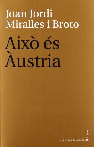 AIXO ES AUSTRIA