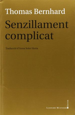 SENZILLAMENT COMPLICAT