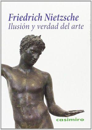 ILUSION Y VERDAD EN EL ARTE 3ªED