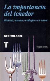 IMPORTANCIA DEL TENEDOR