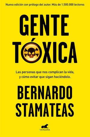 GENTE TOXICA (NUEVA ED. CON EXTRA) (B)