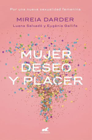 MUJER DESEO Y PLACER (B)