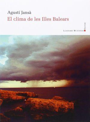 CLIMA DE LES ILLES BALEARS, EL