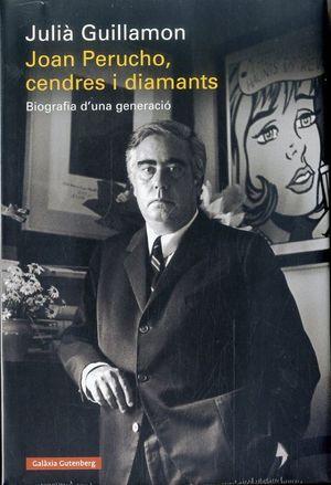 PERUCHO. CENDRES I DIAMANTS