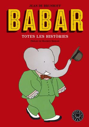 BABAR: TOTES LES HISTÒRIES (EDICIÓ DE LUXE)