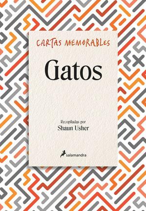 CARTAS MEMORABLES: GATOS