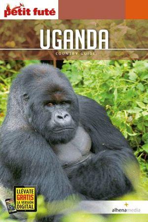 UGANDA (PETIT FUTÉ)
