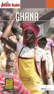 GHANA (PETIT FUTÉ)