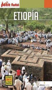 ETIOPÍA (PETIT FUTÉ)