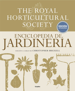 ENCICLOPEDIA DE JARDINERÍA. THE ROYAL HORTICULTURAL SOCIETY