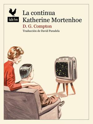 LA CONTINUA KATHERINE MORTENHOE