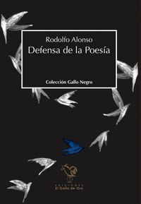 DEFENSA DE LA POESIA