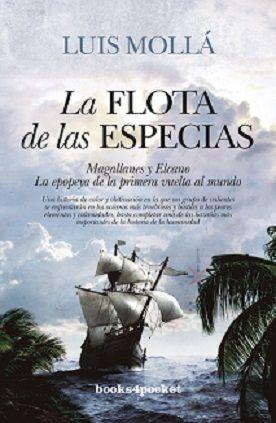 FLOTA DE LAS ESPECIAS (BOLSILLO), LA