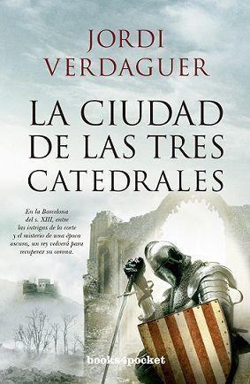CIUDAD DE LAS TRES CATEDRALES, LA (B4P)