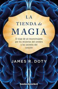 TIENDA DE MAGIA, LA (B4P)