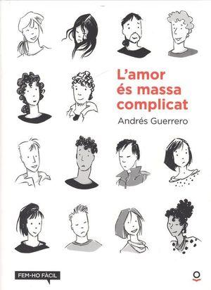 L'AMOR ÉS MASSA COMP'LICAT