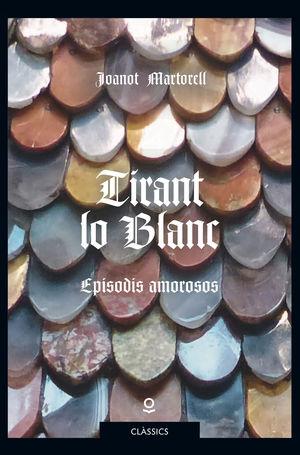 TIRANT LO BLANC -G.PROMOTOR-
