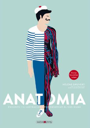ANATOMIA CATALAN