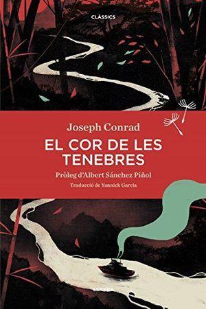 COR DE LES TENEBRES
