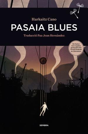 PASAIA BLUES