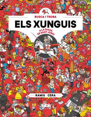 XUNGUIS A SANT JORDI, ELS (2018)