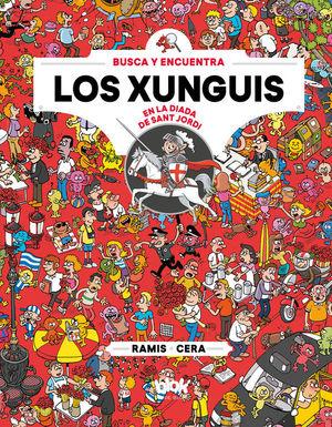 XUNGUIS EN SANT JORDI, LOS