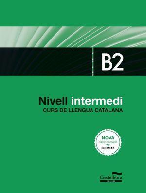 NOU NIVELL INTERMEDI B2