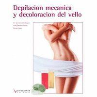 DEPILACION MECANICA