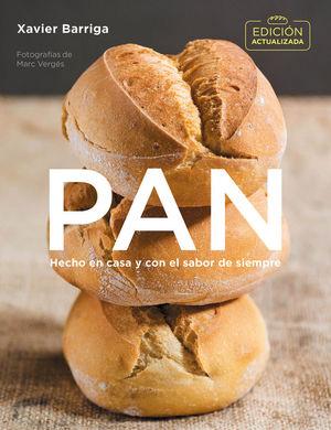PAN (EDICION ACTUALIZADA 2018)