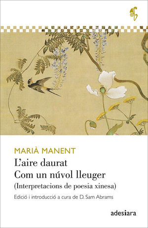 L'AIRE DAURAT / COM UN NÚVOL LLEUGER
