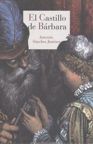 EL CASTILLO DE BARBARA