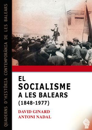 SOCIALISME A LES BALEARS (1848-1947)