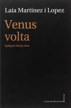VENUS VOLTA