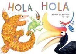 HOLA HOLA - CATALA