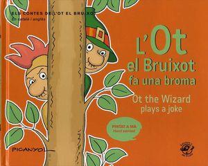 OT EL BRUIXOT FA UNA BROMA, L'