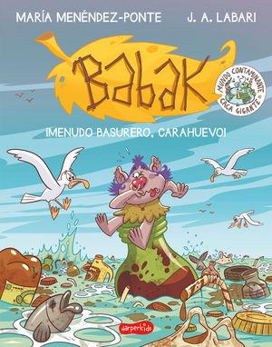 BABAK 3 MENUDO BASURERO CARAHUEVO