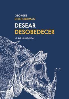DESEAR  DESOBEDECER