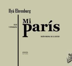 MI PARIS. TEXTO Y FOTOGRAFIAS