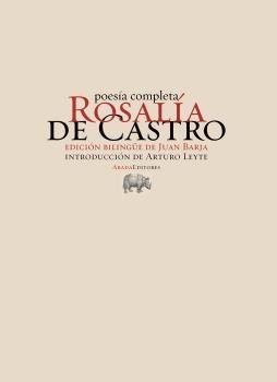 POESIA COMPLETA- ROSALIA DE CASTRO