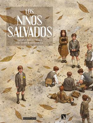 NIÑOS SALVADOS,LOS