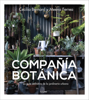 COMPAÑIA BOTÁNICA